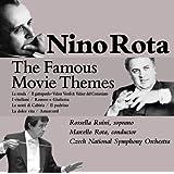 ニーノ・ロータ:映画音楽作品集