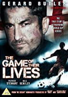 Game of Their Lives [DVD] [Import]