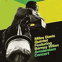 Amsterdam Concert (feat. Barney Wilen) by Miles (quintet) Davis (2013-03-05)