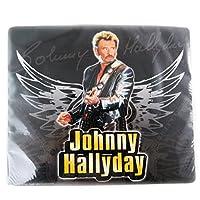 [ジョニー·アリディ (Johnny Hallyday)] (Johnny Hallyday コレクション) [P9988] ブラック