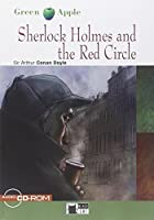 Sherlock Holmes and the Red Circle (Green Apple Step One)