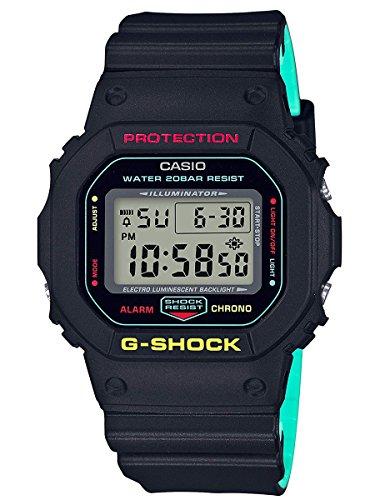 Casio G - Shock dw5600cmb-1特殊カ...