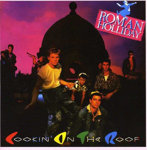 COOKIN' ON THE ROOF ~ EXPANDED EDITION