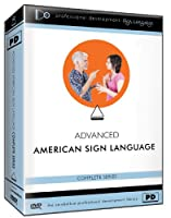 Advanced American Sign Language Superpack [DVD] [Import]