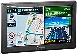 【Amazon.co.jp限定】ユピテル 7.0型 ワンセグ内蔵 レーダー探知機機能付きポータブルカーナビ YPB752