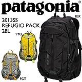 モンベル レディース フリース [パタゴニア]patagonia リュックサック W's Refugio Pack ウィメンズ 26L 48080