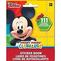 ディズニー ミッキーマウス シール セット 111カット アムスキャン