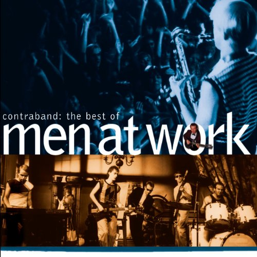 The Best Of Men At Work: Contr...