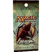 マジック:ザ・ギャザリング シャドウムーア 日本語 ブースター BOX