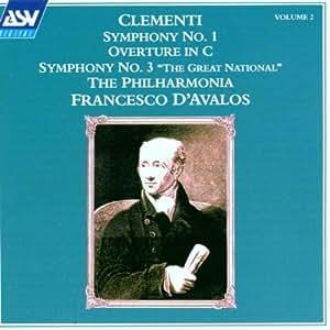 Clementi: Overture in C