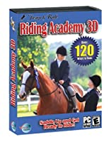 Jump and Ride: Riding Academy 3D (PC) (輸入版)