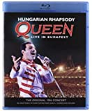 Queen: Hungarian Rhapsody [Blu-ray] [Import]