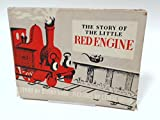 Story of the Little Red Engine