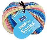 オリムパス製絲 毛糸 make make Socks メイクメイク ソックス 25g 約98m Col.910 3玉セット
