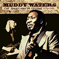 Johnny Winter Sessions 1976-1981