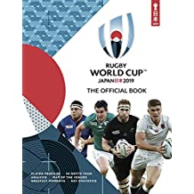 Rugby World Cup Japan 2019: The Official Book