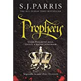 Prophecy: A gripping conspiracy thriller in the No. 1 Sunday Times bestselling historical crime series: Book 2