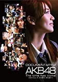 DOCUMENTARY of AKB48 The time ha...[Blu-ray/ブルーレイ]
