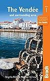 Pays de la Loire: The Vendée: with Nantes and Pornic, plus La Rochelle and the Île de Ré (Bradt Travel Guides (Regional Guides)) (English Edition) 画像
