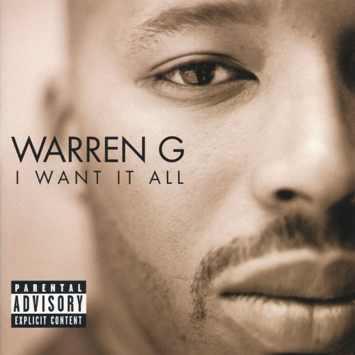 I Want It All [Explicit]