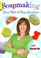 Soapmaking- Easy Melt & Pour C [DVD] [Import]