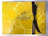 GODIVA ゴディバ アソートメント 12粒入 限定品 イエローパッケージバージョン