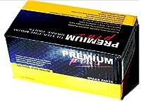 マーキュリーマリナー2005–2010ブレーキパッドReaセットd1055semi-metallic保存$ $ $ $ $ $