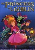Princess & The Goblin [DVD] [Import]