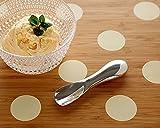 Lemnos (レムノス) 15.0% アイスクリームスプーン No.02 チョコレート/先角 ※商品はスプーンのみです