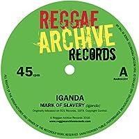 """Mark Of Slavery (7"""") [7 inch Analog]"""