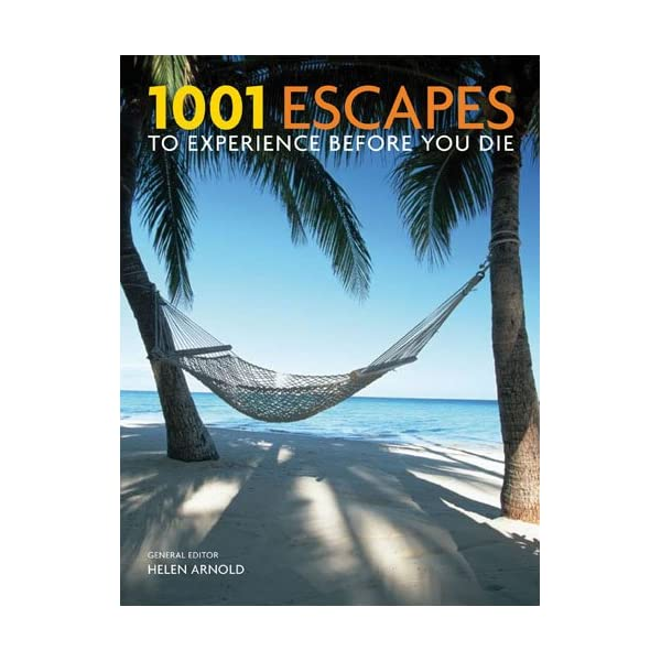1001 Escapes to Experien...の商品画像