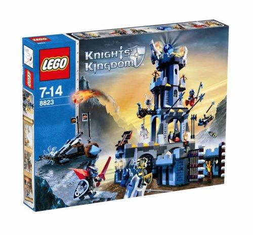レゴ (LEGO) 騎士の王国 ミストランド・タワー 8823