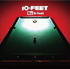 10-FEET「Stay Gold」のジャケット画像