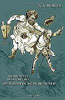 Aventures et mésaventures du baron de Muenchhausen: Edition illustrée par plus de 150 dessins de Gustave Doré