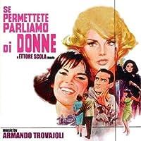 Se Permettete Parliamo Di Donne/ Original Sound Track