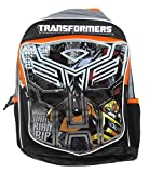 Transformers 16 Inch Backpack by Transformers