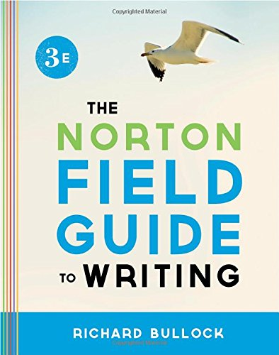 Download The Norton Field Guide to Writing 0393919560