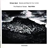 Motets & Mass for 4 Voices (2001-04-03)