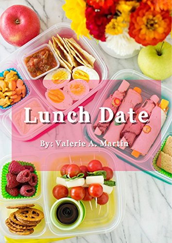 amazon co jp lunch date english edition 電子書籍 valerie a