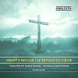 Various: the Heart's Refuge