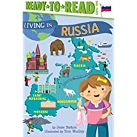 Living in . . . Russia (Living in...) (English Edition)