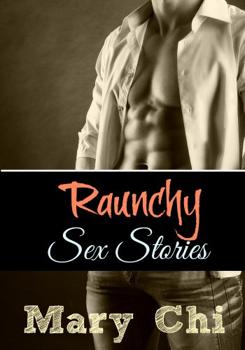 Raunchy sex books