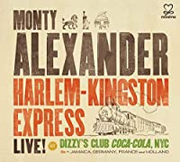 Harlem-Kingston Express Live