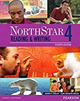 NorthStar Reading and Writing 4 Student Book with Interactive Student Book access code and MyEnglishLab