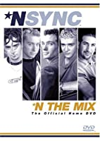 N the Mix [DVD]
