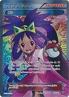 Pokemon - Iris (101) - Plasma Blast - Holo