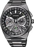 [シチズン]CITIZEN 腕時計 Eco-Drive SATELLITE-WAVE F900 エコ・ドライブ サテライト ウエーブ F900 ダブルダイレクトフライト 針表示式 CC9004-51E メンズ