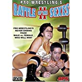 Pro Wrestling's Battle of the Sexes 2 [DVD] [Import]