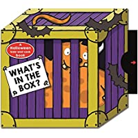 What's In The Box? Spooky