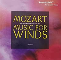 Music for Winds / Divertimento / Duos